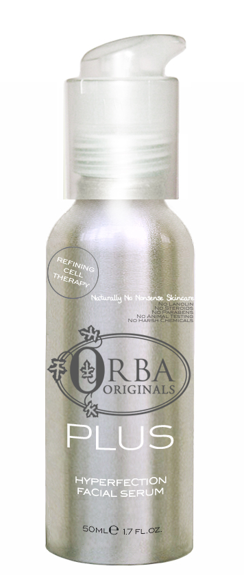 Orba Plus Hyperfection Facial Serum
